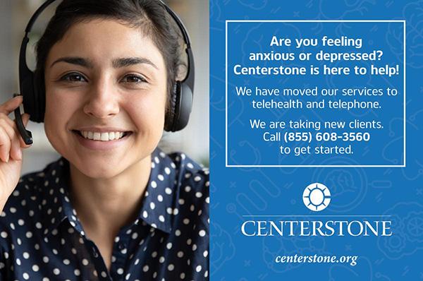 Centerstone information